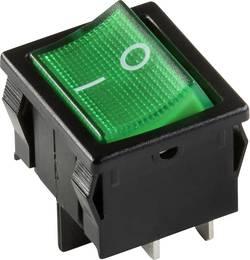 interBär Interrupteur à bascule 3628-250.22 250 V 10 A