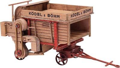 """Busch 59905 HO Batteuse """"Ködel & Böhm"""""""