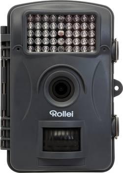 Piège photographique Rollei WK10 5 Mill. pixel enregistrement sonore noir