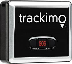 Traceur GPS Trackimo TRKM002 noir