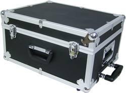 Caisse de transport 66 l VISO MALLEWM aluminium (L x l x h) 500 x 400 x 260 mm 1 pc(s)