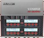 Chargeur multifonction V-Charge 240 Quadro