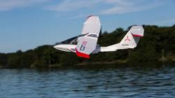 Avion RC à moteur E-flite Icon A5 pré-monté (BNF) 1330 mm