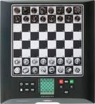 Jeu d'échecs électronique