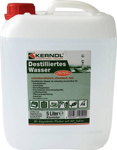 Eau distillée Kerndl 10516 5 l