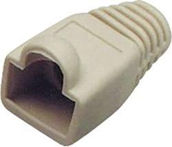 RJ45 mâle CAT 7 BKL Electronic 143305 Pôle: 8P8C gris 1 pc(s)