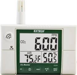 GWHW D/étecteur De Dioxyde De Carbone Appareil De Mesure De CO2 D/étecteur De CO2 D/étecteur De Qualit/é De Lair Portable D/étection De Temp/érature Et Dhumidit/é De D/étection 400-5000PPM