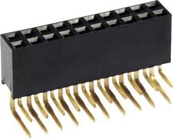 econ connect Barrette femelle (standard) Nbr de rangées: 2 Nombre de pôles par rangée: 6 BLW2X6 1 pc(s)