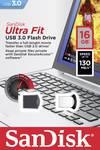 Clé USB SanDisk Ultra Fit™ 16 Go USB 3.0
