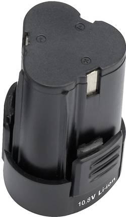 Batterie pour outil Li-Ion Basetech 1493004 10.8 V 1.5 Ah 1 pc(s)