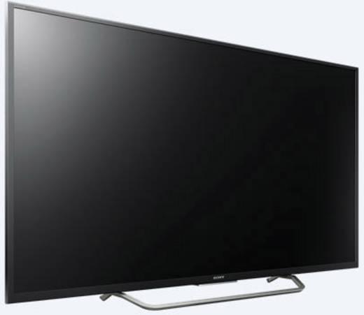 t l viseur led 164 cm 65 pouces sony kd65xd7505b noir. Black Bedroom Furniture Sets. Home Design Ideas