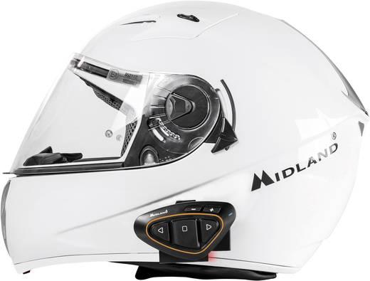 intercom pour moto midland btx1 pro twin tous types de casque. Black Bedroom Furniture Sets. Home Design Ideas