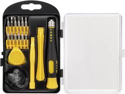 Basetech 1497676 pour Smartphone Set de réparation