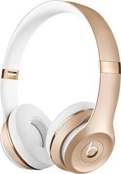 Casque Bluetooth supra-aural Beats Solo³ Wireless pliable, micro-casque or