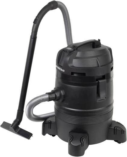 Aspirateur vase pour bassin 30 l basetech 1499558 for Aspirateur pour bassin