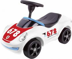 BIG Baby-Porsche Premium blanc