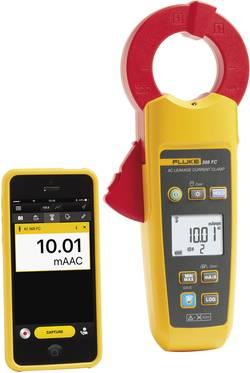 Pince ampèremétrique Fluke 368 FC 4709907 numérique Etalonné selon: d'usine (sans certificat) enregistreur de données CA