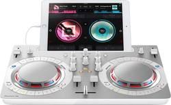 Contrôleur DJ Pioneer DJ DDJ-WeGO4-W
