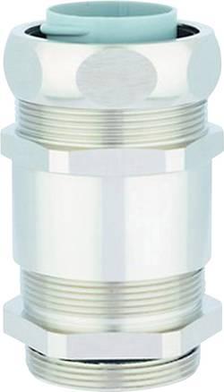 Raccord de gaine LappKabel SILVYN® MSK-SC-M 32x1,5 EE 55506104 argent M32 droit 5 pc(s)