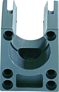 Support de gaine de protection LappKabel SILVYN® KLICK-S 13,5 GY 61811190 gris 50 pc(s)