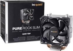 Dissipateur thermique pour processeur avec ventilateur BeQuiet PURE ROCK SLIM
