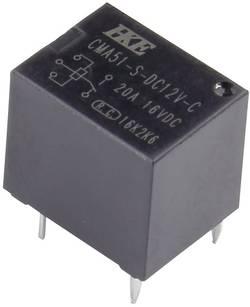 HKE CMA51-S-DC12V-C Relais automobile 12 V/DC 35 A 1 inverseur (RT)