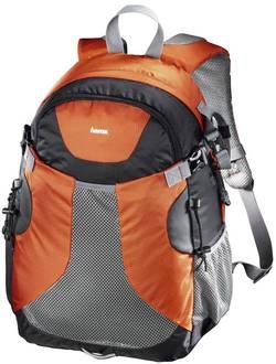 Sac à dos pour appareil photo Hama Bormio 140 orange, noir