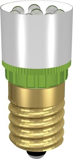 Signal Construct Ampoule LED E14 blanc 12 V/DC, 12 V/AC
