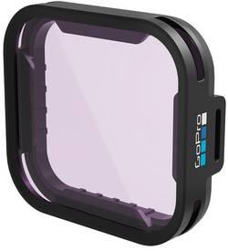 Filtre d'objectif GoPro AAHDM-001 Adapté pour=GoPro Hero 5