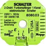Kopp Kopp Free Control 1 canal Récepteur sans fil