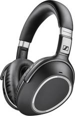 Casque Bluetooth voyage circum-aural Sennheiser PXC 550 Wireless pliable, micro-casque, suppression du bruit, commande t