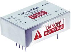 TracoPower PHV 12-2.0K2500P Convertisseur CC/CC pour circuits imprimés