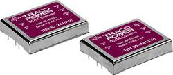 TracoPower TEN 30-4808WI Convertisseur CC/CC pour circuits imprimés 48 V/DC