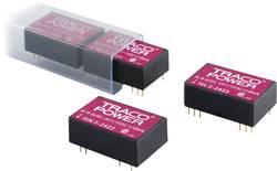 TracoPower TEN 3-1210 Convertisseur CC/CC pour circuits imprimés 12 V/DC