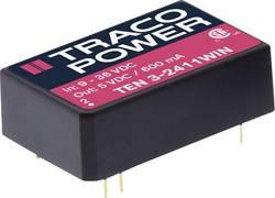 TracoPower TEN 3-2422WIN-HI Convertisseur CC/CC pour circuits imprimés 24 V/DC