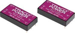 TracoPower TEN 40-4813N Convertisseur CC/CC pour circuits imprimés 48 V/DC