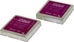 TracoPower TEN 60-4815 Convertisseur CC/CC pour circuits imprimés 48 V/DC