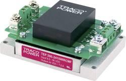 TracoPower TEP 200-2418WIRCMF Module convertisseur CC/CC 24 V/DC