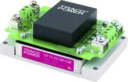 Module convertisseur CC/CC TracoPower TEP 75-7212WI-CMF 110 V/DC 12 V/DC 6300 mA 75 W Nbr. de sorties: 1 x 1 pc(s)