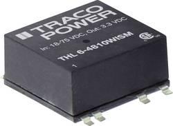 TracoPower THL 6-2411WISM Convertisseur CC/CC CMS 24 V/DC 5.1 V/