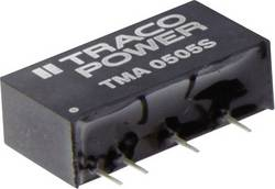 TracoPower TMA 1515S Convertisseur CC/CC pour circuits imprimés 15 V/DC