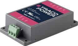 Module convertisseur CC/CC TracoPower TMDC 20-2418 24 V/DC 48 V/DC 420 mA 20 W Nbr. de sorties: 1 x 1 pc(s)