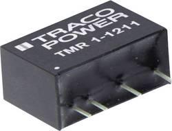 TracoPower TMR 1-1212 Convertisseur CC/CC pour circuits imprimés 12 V/DC