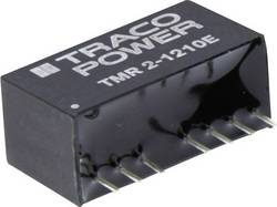 Convertisseur CC/CC pour circuits imprimés TracoPower TMR 2-2411E 24 V/DC 5 V/DC 400 mA 2 W Nbr. de sorties: 1 x 1 pc(s)