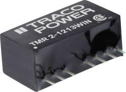TracoPower TMR 2-1223WIN Convertisseur CC/CC pour circuits imprimés 12 V/DC