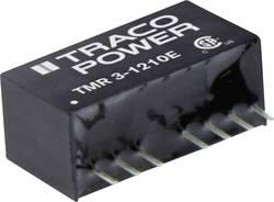 Convertisseur CC/CC pour circuits imprimés TracoPower TMR 3-4810E 48 V/DC 3.3 V/DC 700 mA 3 W Nbr. de sorties: 1 x 1 pc(