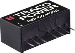 TracoPower TMR 6-2423WI Convertisseur CC/CC pour circuits imprimés 24 V/DC
