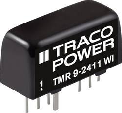 TracoPower TMR 9-4812 Convertisseur CC/CC pour circuits imprimés 48 V/DC