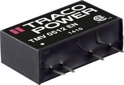 TracoPower TMV 1212DEN Convertisseur CC/CC pour circuits imprimés 12 V/DC