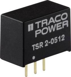 TracoPower TSR 2-2425 Convertisseur CC/CC pour circuits imprimés 24 V/DC
